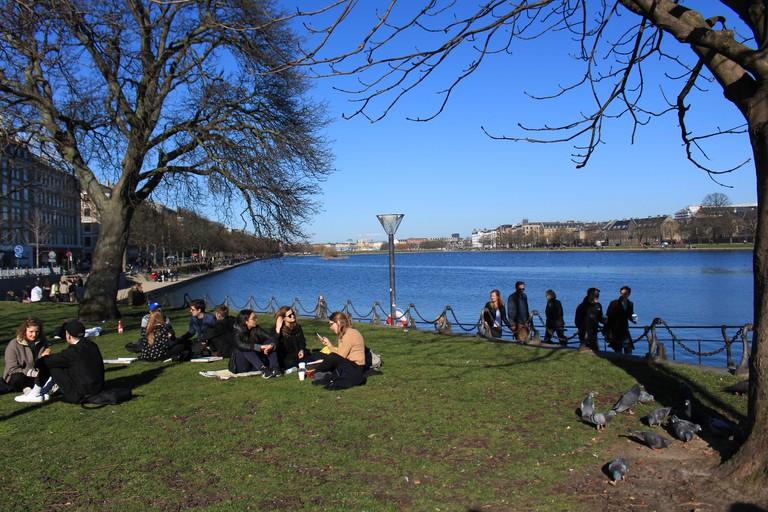 Nørrebro Lakes