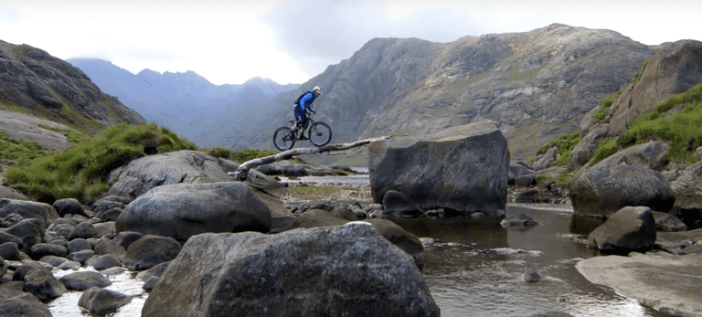 Danny MacAskill 'The Ridge'