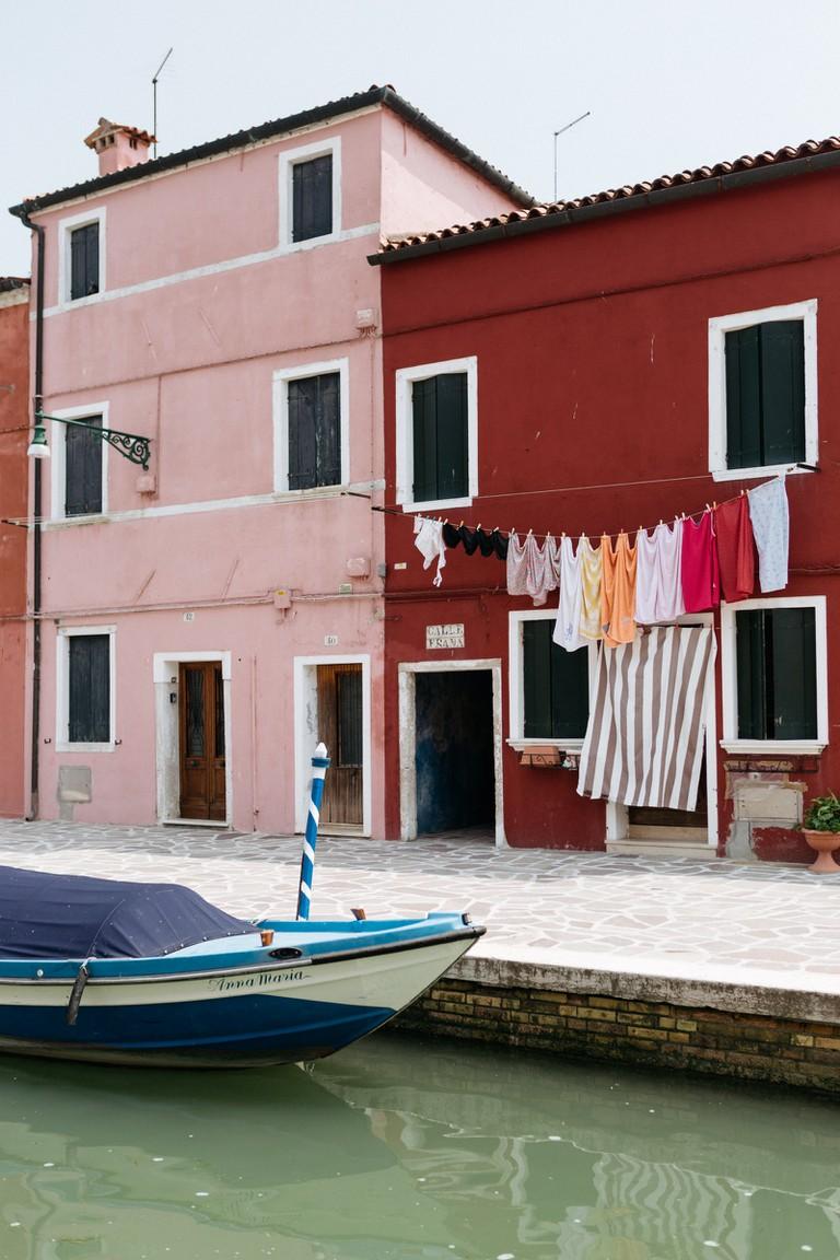 BURANO-ITALY