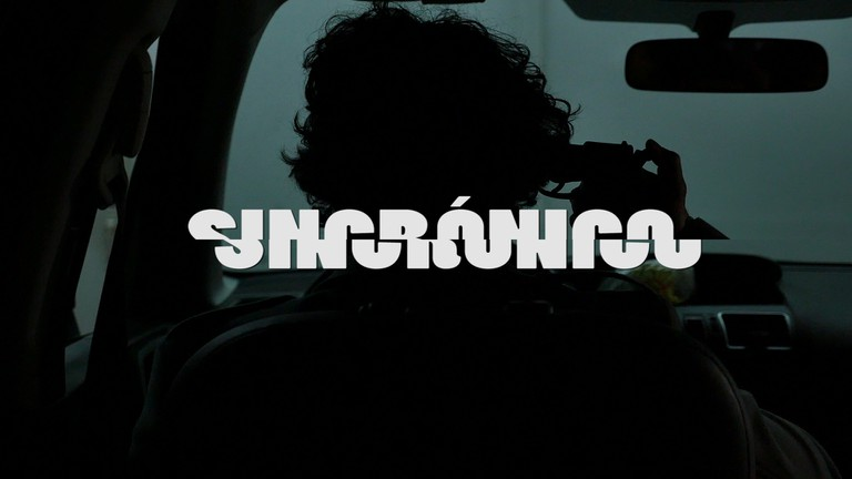 Sincrónico, one of the festival's films