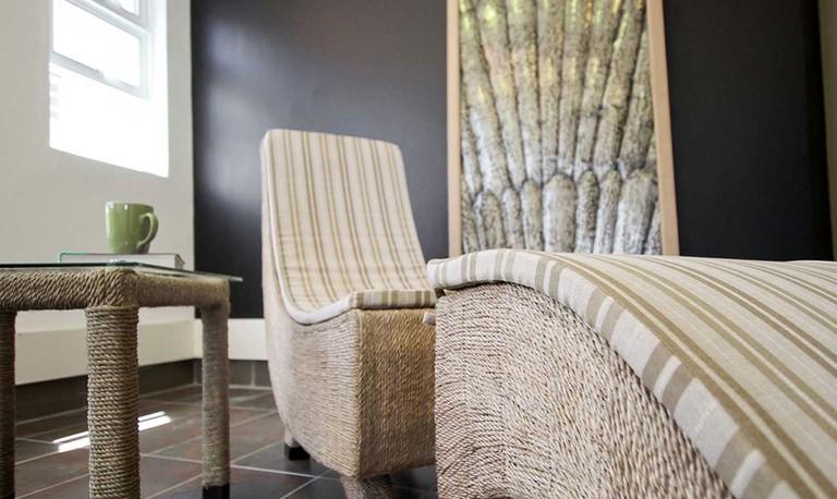 Sisal Furniture | © Decor Interiors Kenya