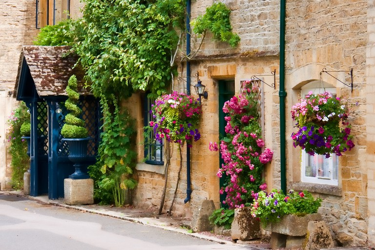Stow on the Wold | © Hans Splinter/Flickr