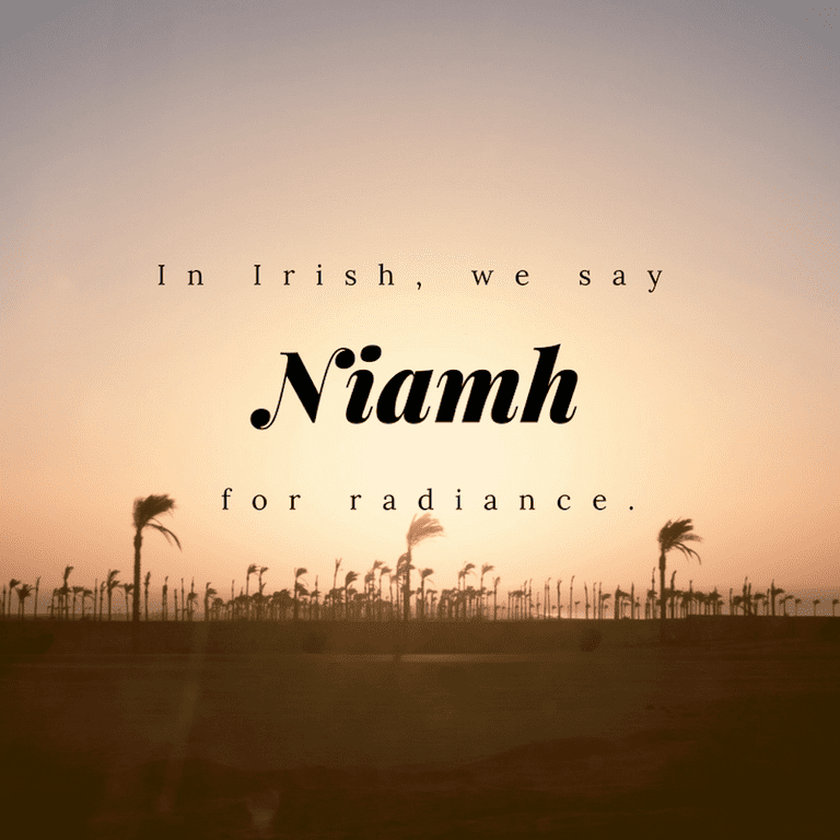Niamh - Radiance