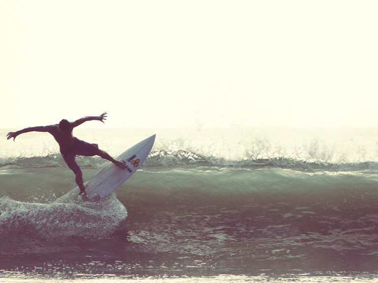 Get your surf on