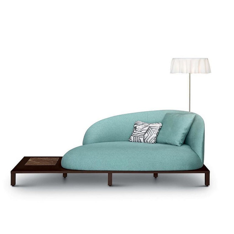 Clean lines on your sofa / Photo courtesy of Wikipedia Commons