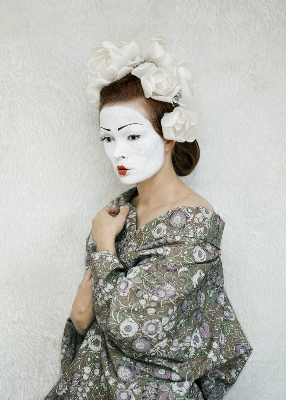 Anja Niemi, The Butterfly, 2017