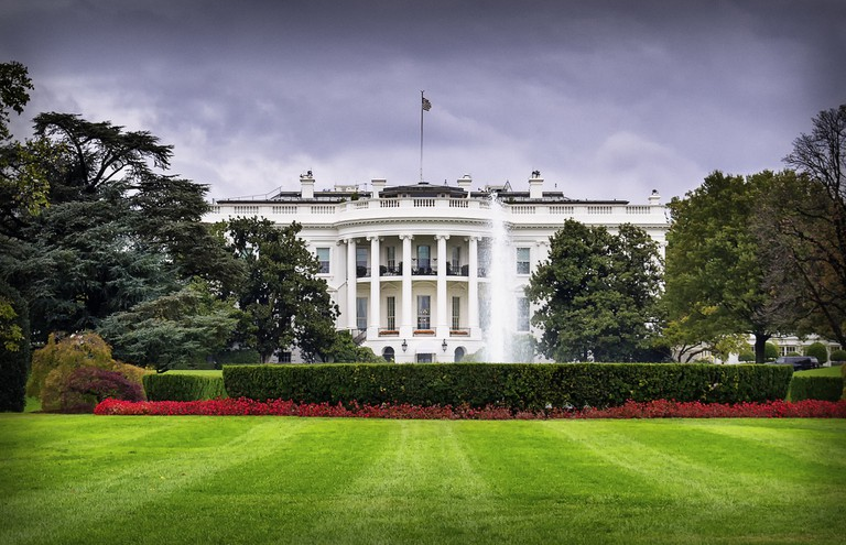 White House / (c) Diego Cambiaso / Flickr