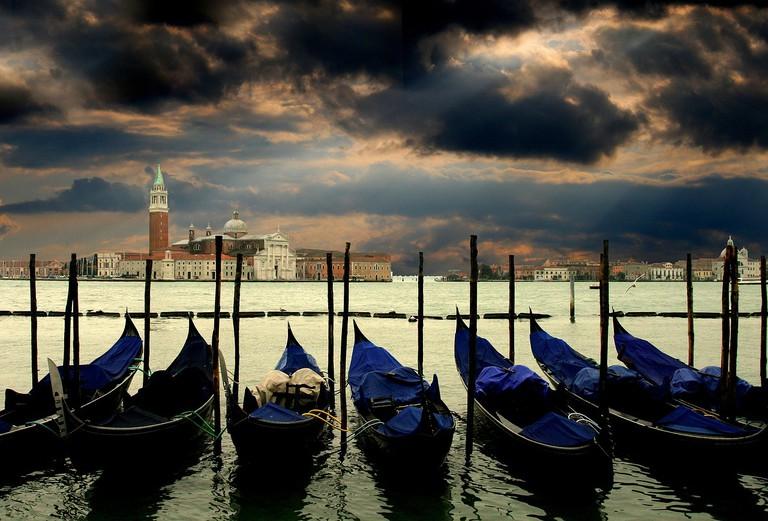 Venice | © Alois Wonaschütz