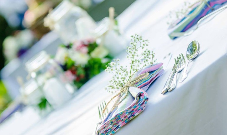 Wedding | © Vince Njuguna Photography / Facebook