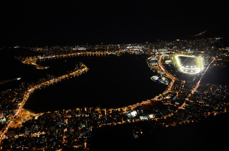 Lagoa |©Alexandre Macieira|Riotur.Visit.Rio/Flickr