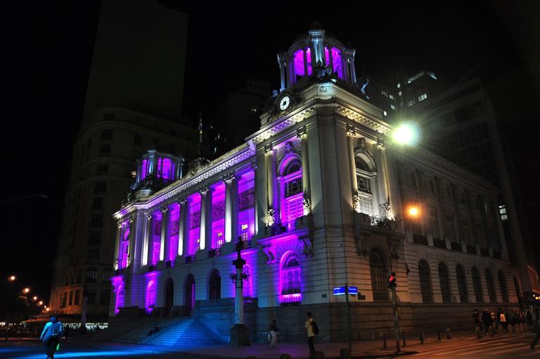 Municipal theatre |©Alexandre Macieira|Riotur.Visit.Rio/Flickr