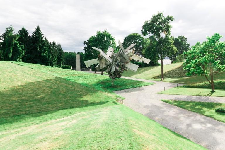 Austrian Sculpture Park