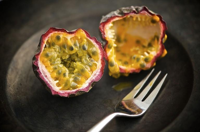 Passionfruit |©THOR/WikiCommons