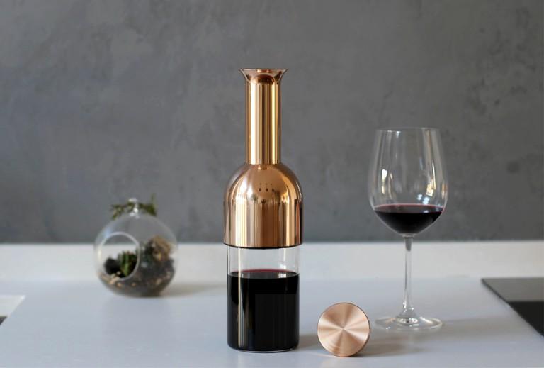 Eto preserves wine for longer