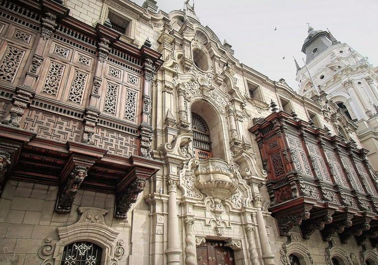 Archbishop Palace