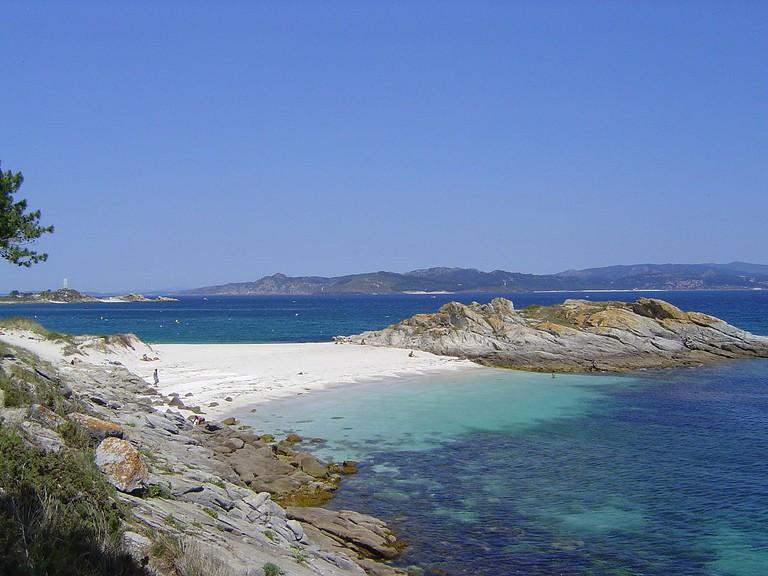 Illas Atlánticas Galicia