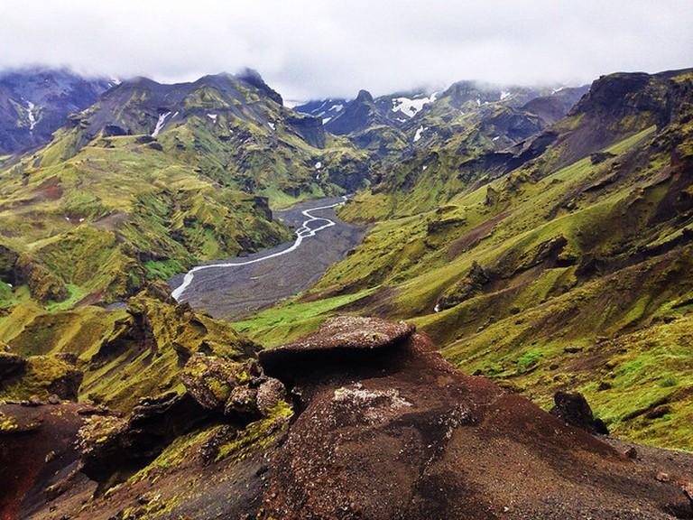Þórsmörk | © indigoMood/Flickr