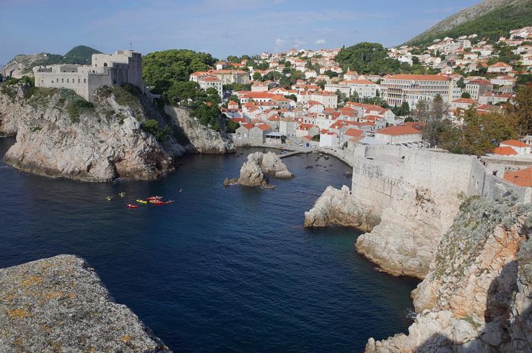 Dubrovnik | © worldaroundtrip