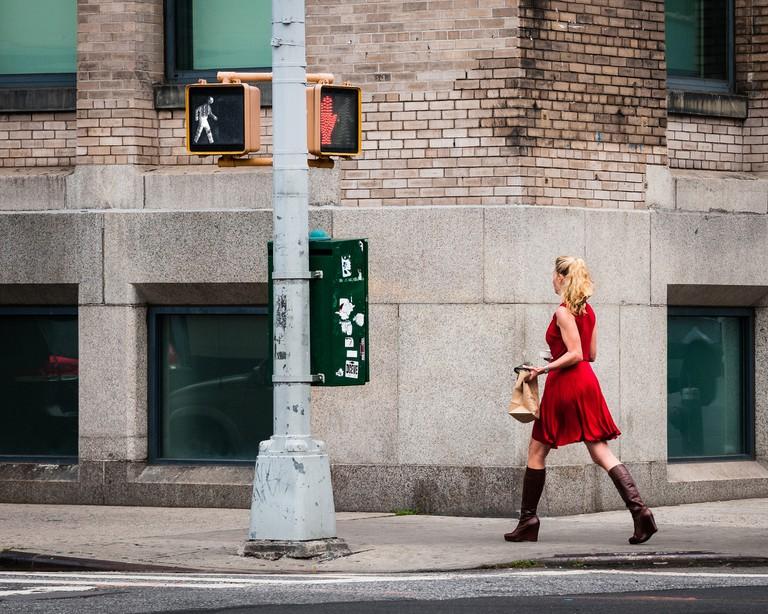 West 46th Street | John St John/Flickr