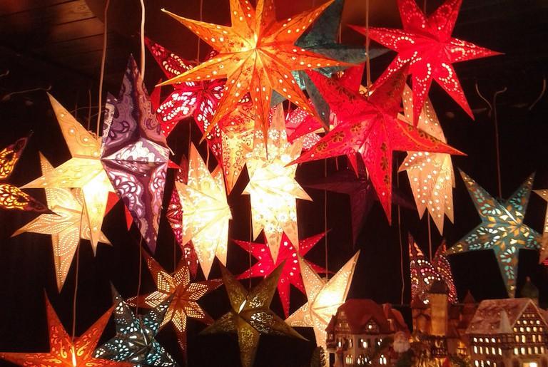 German Christmas Star/Hans Jürgen-Flickr