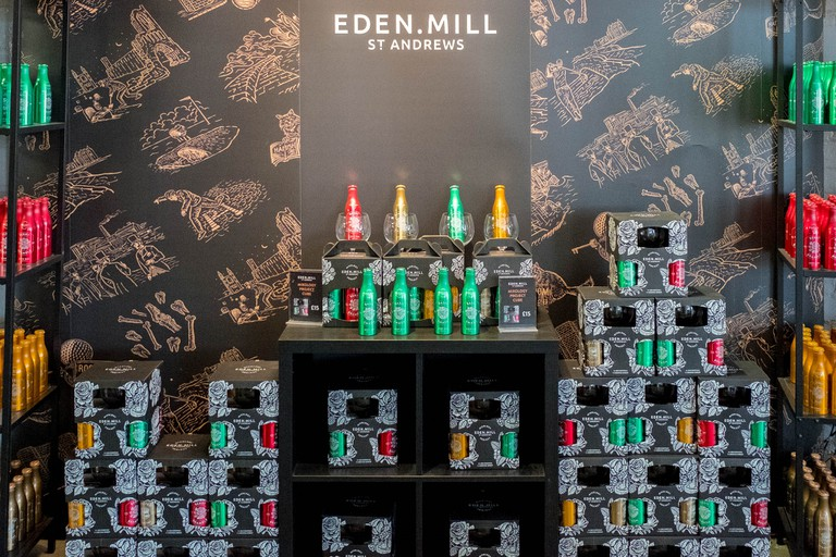 Eden Mill Distillery