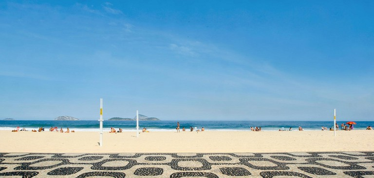 Ipanema beach |©Pedro Kirilos|Riotur/Flickr