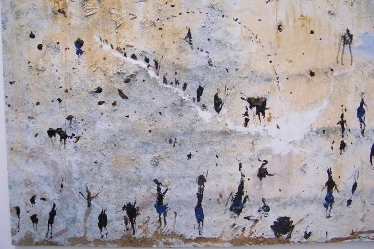 Miquel Barceló artwork I
