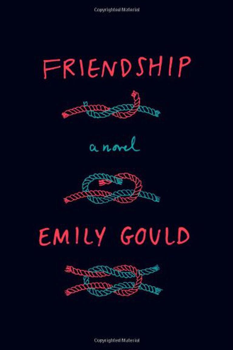 Friendship | Courtesy of FSG