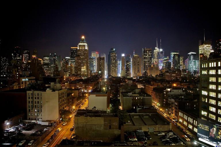 New York City | Aurelien Guichard/Flickr