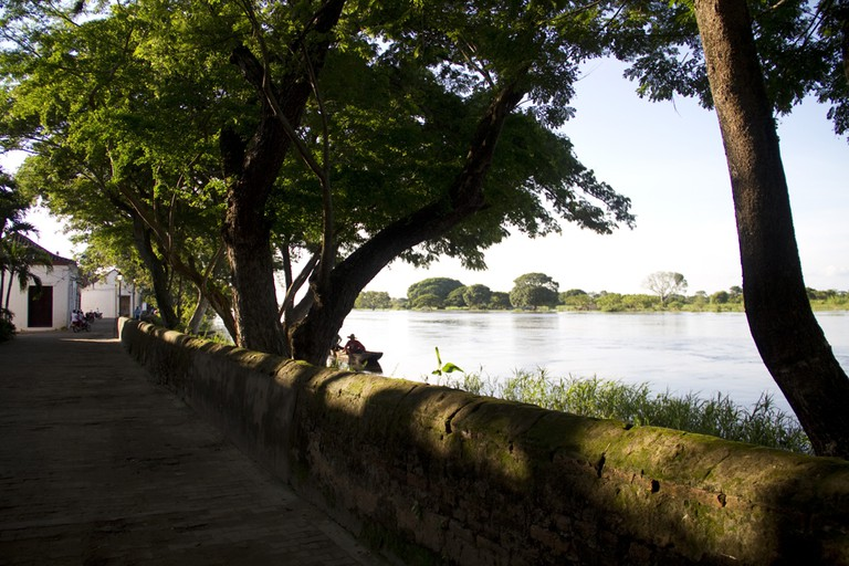 The Magdalena: the river that captured the imagination of a young García Márquez