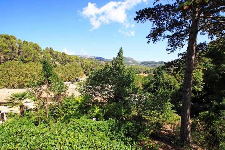Views from La Granja © Brian Mullender / Flickr