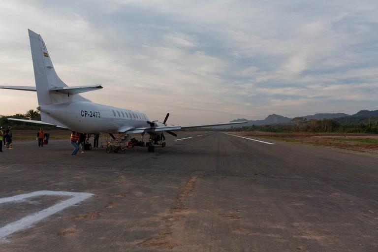 Rurre Airport