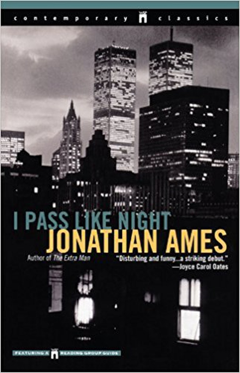 I Pass Like Night | Courtesy of Washington Square Press