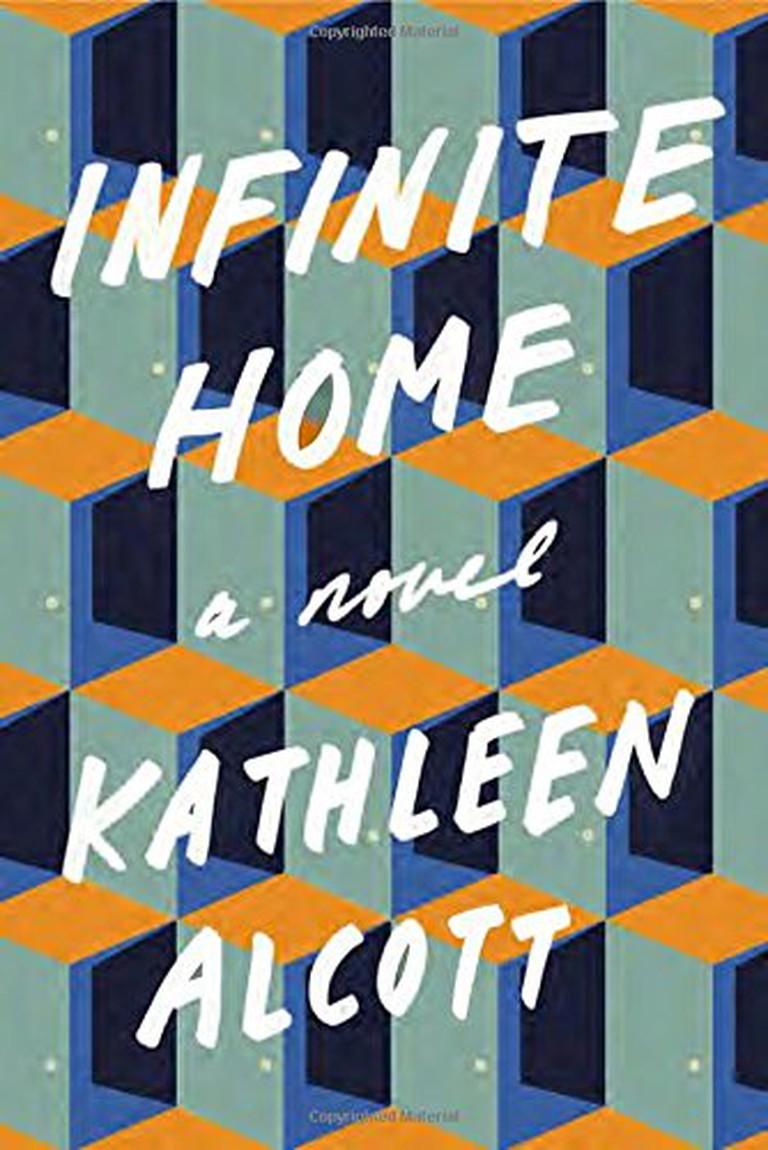 Infinite Home | Copyright Riverhead