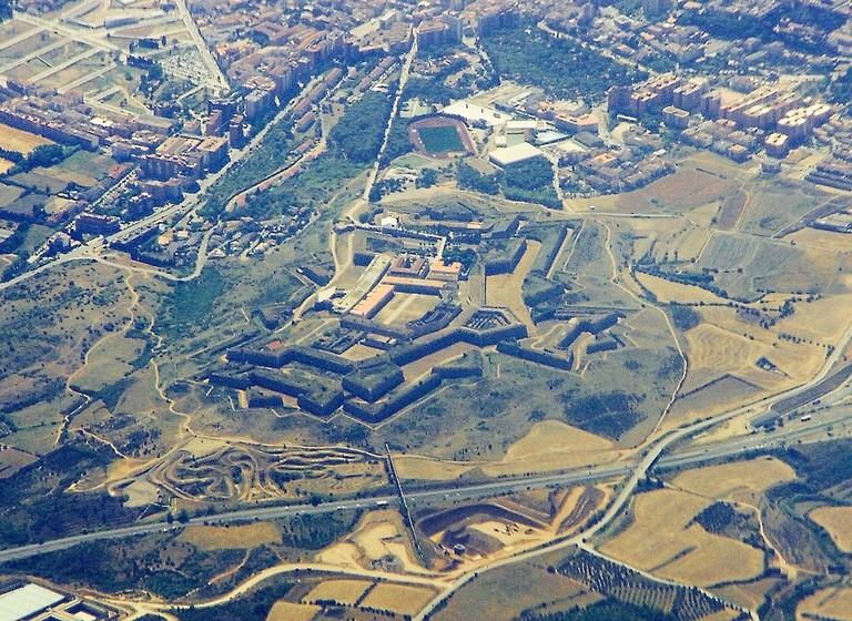 Fortifications de Vauban