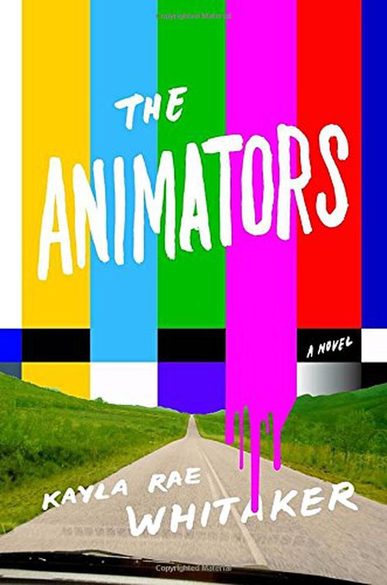 The Animators | Courtesy of Random House