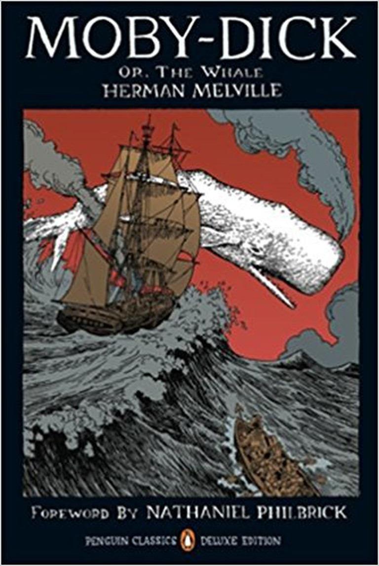 Moby-Dick | © Penguin Classics
