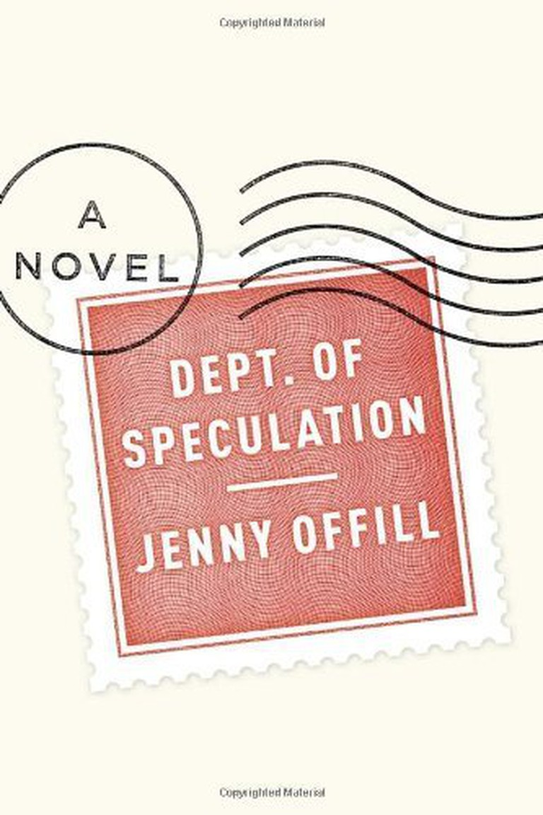 Dept. of Speculation | Courtesy of Knopf