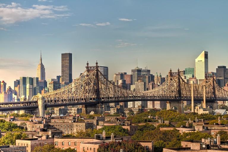 New York City Skyline |hjjanisch/Flickr