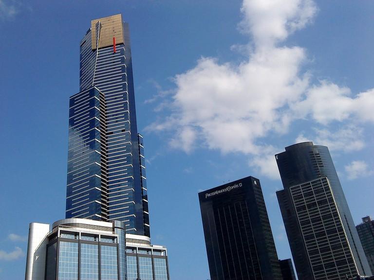 The Eureka Tower