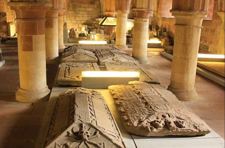 St Andrews Cathedral Museum | © sobolevnrm/Flickr