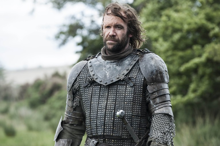 Game of Thrones Series 4 Episode 3 'Breaker of Chains'