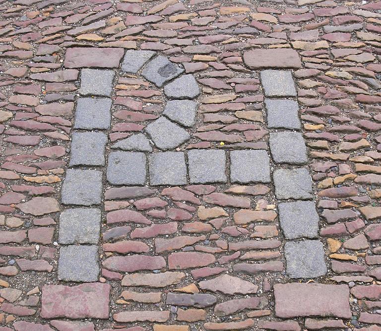 Saint Salvator's Unlucky PH | © WikiCommons