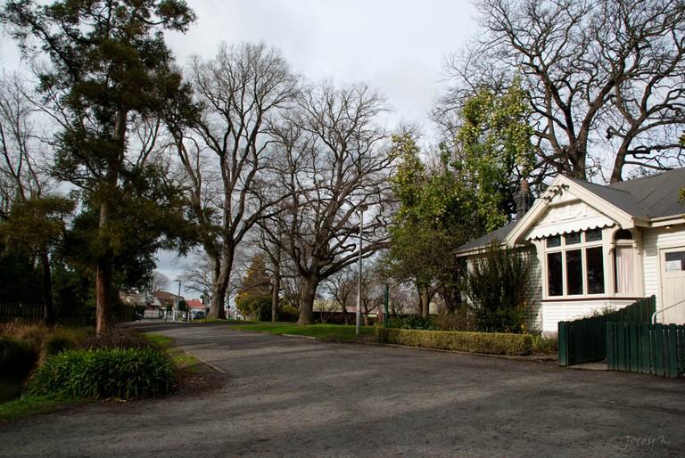 Abberley Park, St Albans