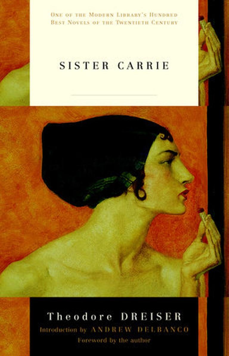 Sister Carrie | Courtesy of Penguin Books