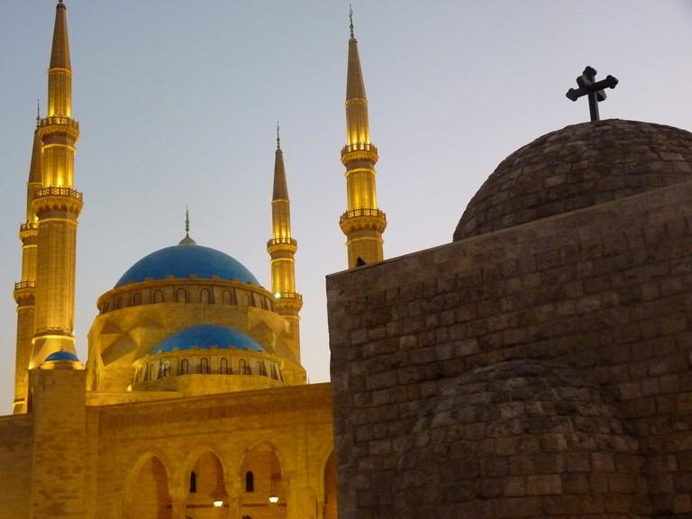 Religious diversity in Lebanon