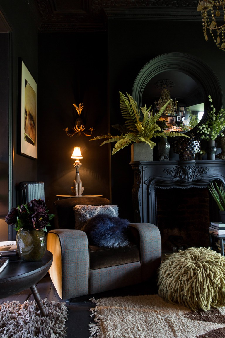 Learn how to decorate like Abigail Ahern on her Design Masterclasses