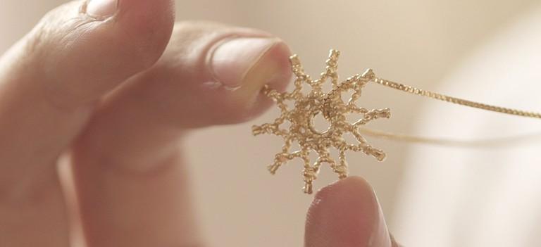 Aura Pendant