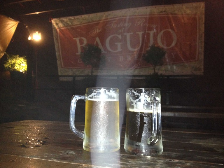 Craft beers in the Philippines