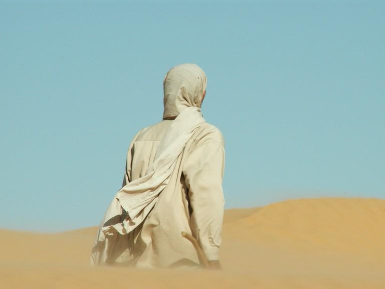 Bedouin nomad | keluan / Pixabay